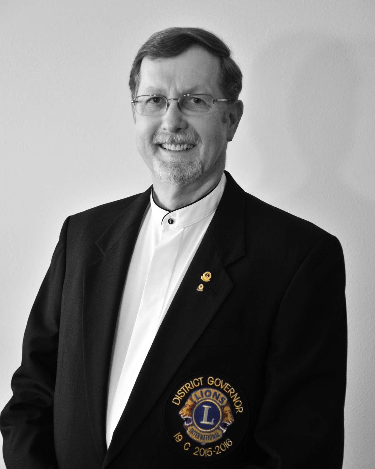 image of District Governor Al Hedstrom